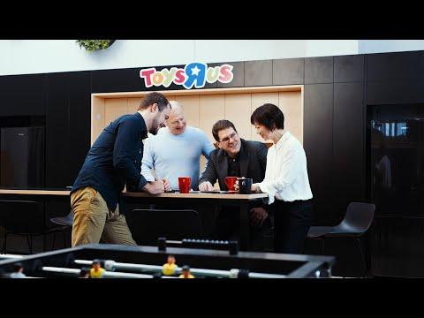 The Vision & Beliefs Of Toys R Us Australia