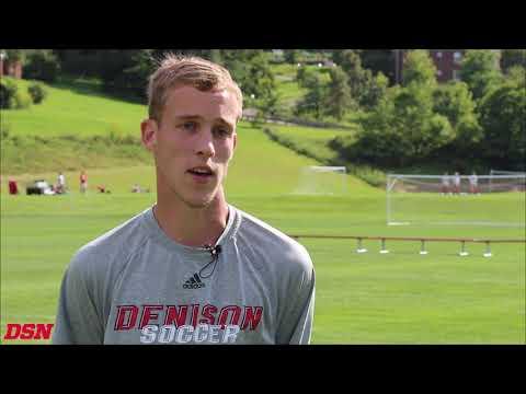 2017 Denison Men's Soccer Preview