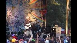 Trevor Hall – Green Mountain State / My Beating Heart / Unity – Shangri La 9/5/14