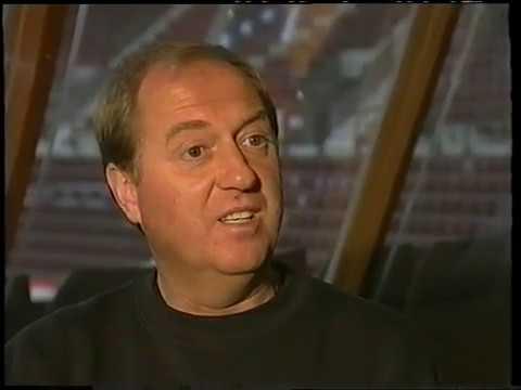 Jim Jeffries Story 1998 - Hearts Fc Video