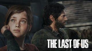 GMV The Last Of Us Kaleo Way Down We Go Inspired By Logan GMV