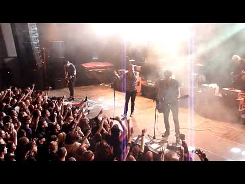 Dead By Sunrise - ''Into You''  (Live In Amsterdam 2010) HD