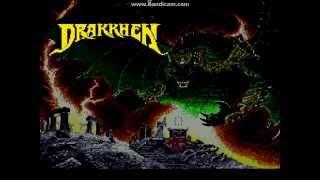 Drakkhen (SNES) Part 1 - Creating the Party Members