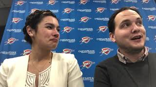 Thunder: Breaking down the 110-97 loss to the Grizzlies