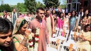 Ashish & Mayuri Wedding