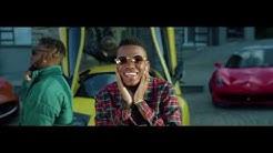 Wacko - King 98 X Nasty C X Laylizzy [Official Music Video]