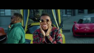 Wacko - King 98 X Nasty C X Laylizzy [Official Music Video]