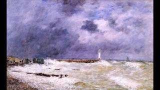 Emanuel Chabrier (1841-1894) Pièces pitoresques - Tourbillon Rena K...
