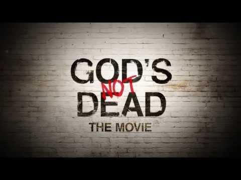 God's Not Dead   Hd
