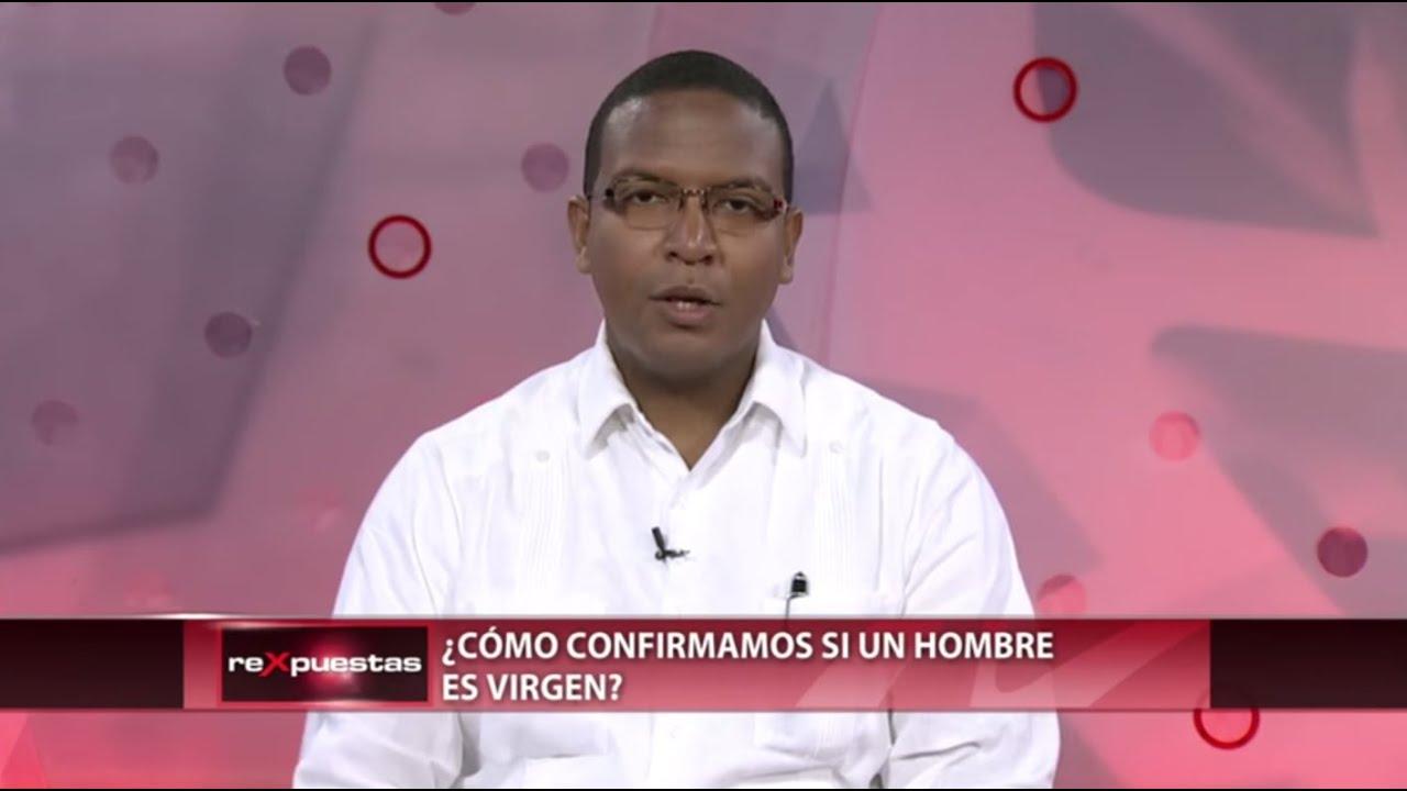 Orgasmos De Virgenes ¿cómo confirmamos si un hombre es virgen?
