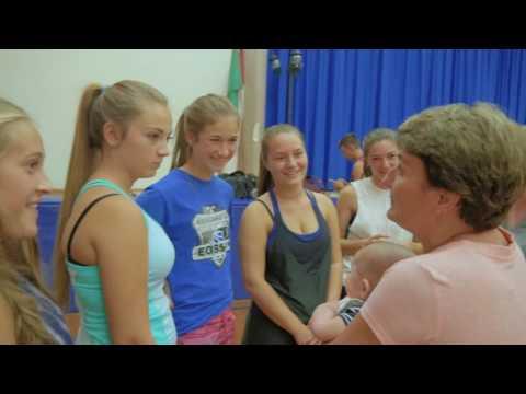 CAO Jo-Anne Dexter School Sport Coach Award