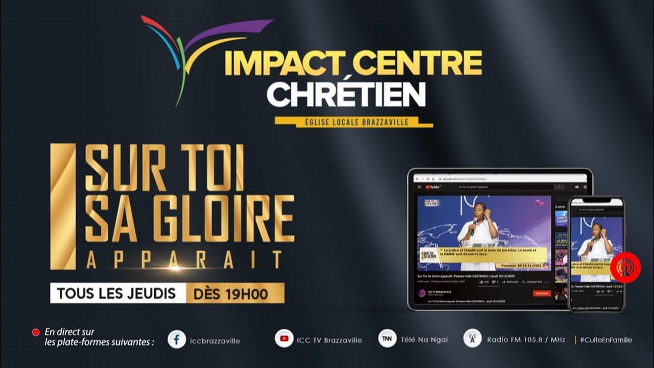 Download SUR TOI SA GLOIRE APPARAÎT | Pasteur Habi CASTANOU | JEUDI 17/06/2021