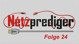 Netzprediger 24 (Gast: DarkViktory) - komplette Folge