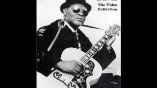 Reverend Gary Davis - Cocaine Blues