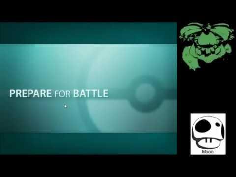 Pokemon World Online: Battle Tower