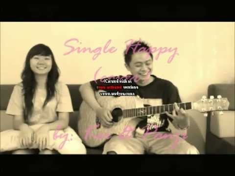 Single Happy (cover) by:kz & panji.mpg