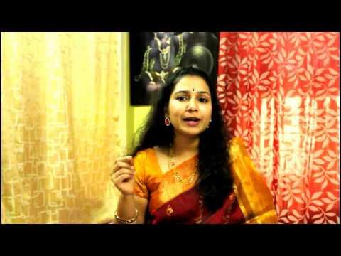 Tiruppavai - (Pasuram 8) Keezh Vaanam By Deepika Uppuluri