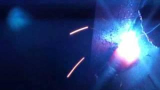 SSVA-180-P 291v (сбой и выход на режим ВКЗ).mp4(Работа SSVA-180-P (291 версия ПО) в режиме управляемых вынужденных коротких замыканий. Реакция на прерывание ..., 2011-02-16T13:13:35.000Z)