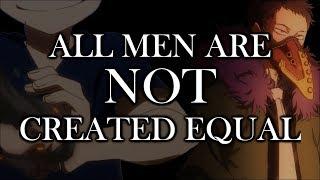Not Created Equal - Elitism in My Hero Academia