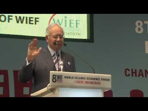 8th WIEF Opening Ceremony