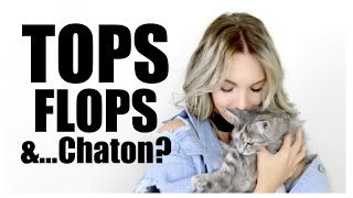 ❥TOPS/FLOPS ... & CHATON?