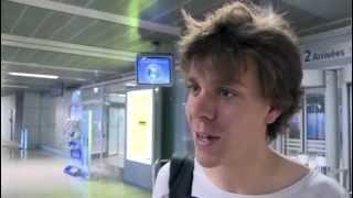 Interview de Thierry Marchal-Beck avant le meeting de Toulouse