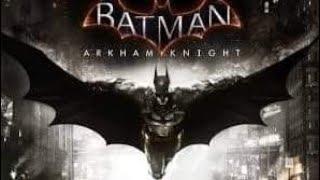 Batman Arkham Knight Cap 17