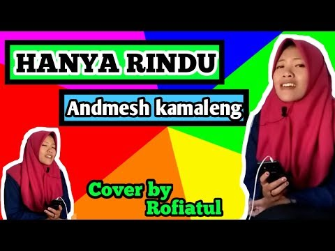 Download Lagu Hanya Rindu Wapka Mp3