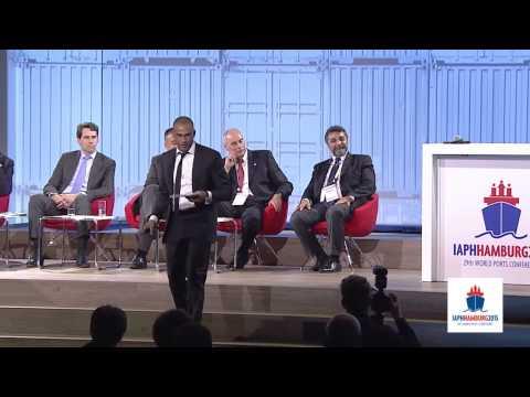 Discussion: Bigger Vessels – bigger Challenges