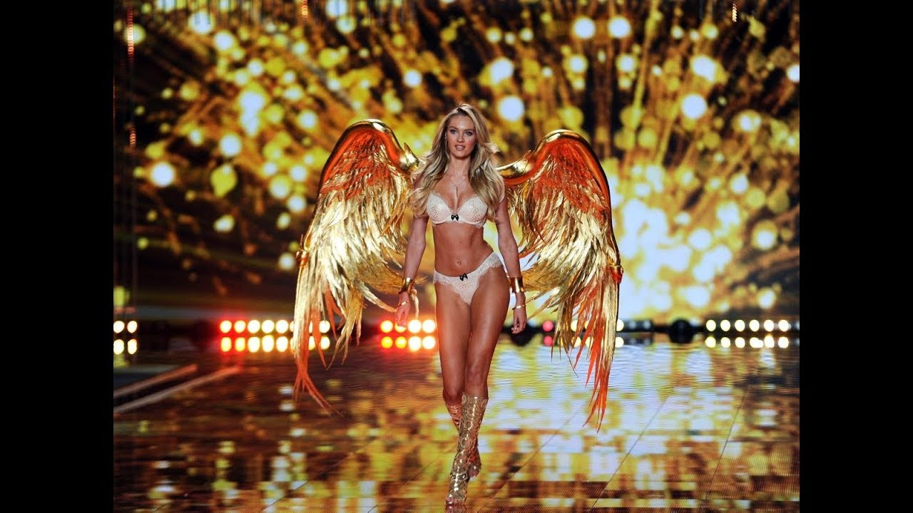 Top 10 Wings from the 2014 Victoria's Secret Fashion Show
