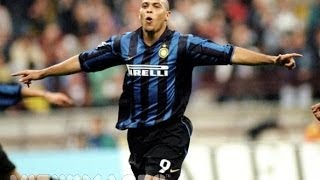 Ronaldo Fenomeno - Inter Tribute - Greatest Player Ever (Best Goals & Skills)