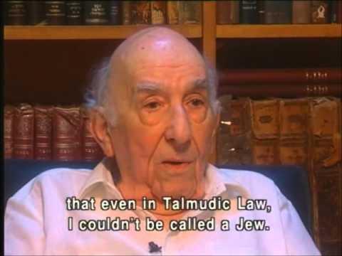 מדהים השופט חיים כהן ורופאייזן על בקשת האזרחות - YouTube VG-93