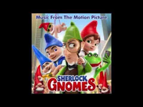 PNAU ft. Vera Blue - The One (Soundtrack of Sherlock Gnomes 2018)