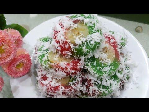Resep Cara Membuat Kue Singkong isi Pisang | Resep Kue Basah Mataroda | Resep Kue Matasapi | Jajanan