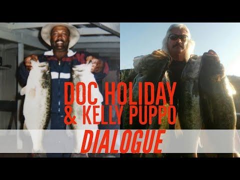 Doc Holiday and Kelly Puppo Dialogue