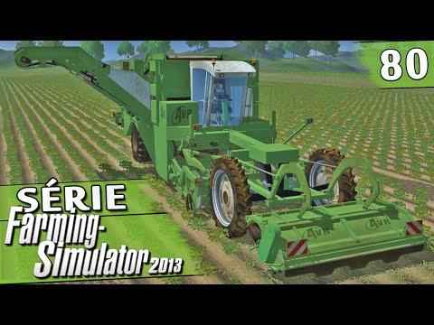 Farming Simulator 2013 - Máquina das Batatas