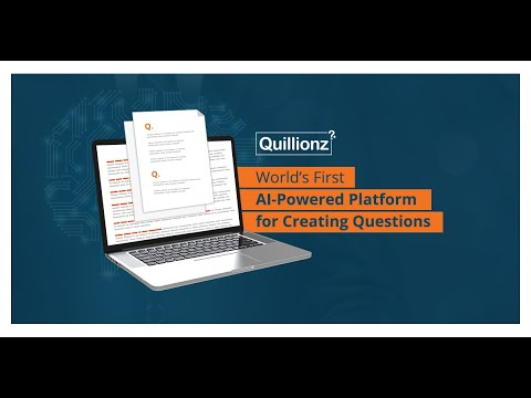 Quillionz - AI-Powered Automatic Question Generator