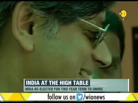 ICJ seat a diplomatic win, India at the high table