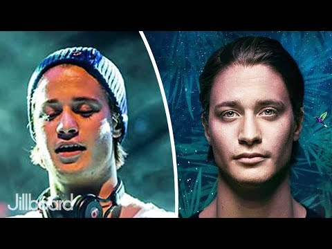 Kygo -  Evolution  - 2019 Before Carry On