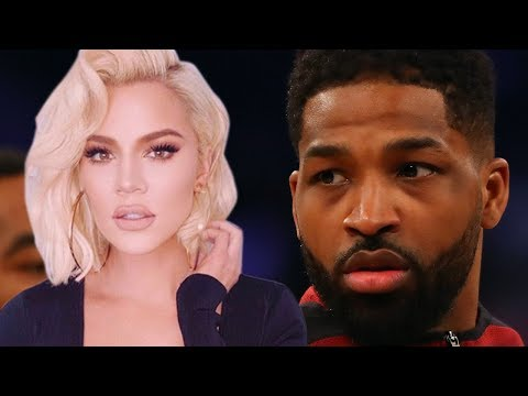 Tristan Thompson FALLING APART Now That Khloe Kardashian Has Officially Moved On!