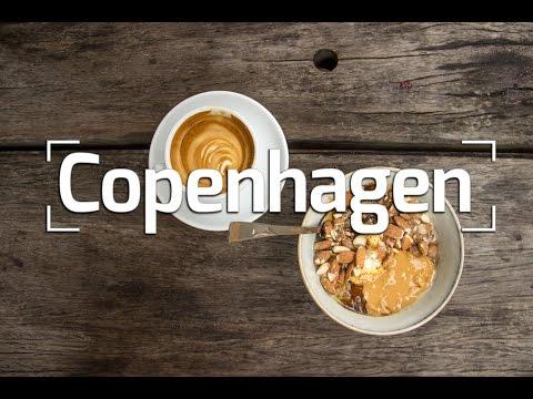 COPENHAGEN STREET FOOD!!!