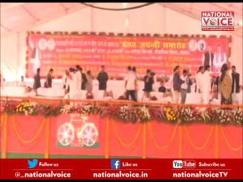 Samajwadi Party celebrating silver jubilee in lucknow