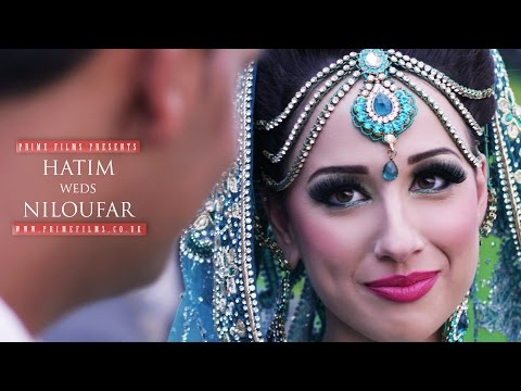 Muslim Wedding Highlight | Pakistani | Amazing Wedding Summary by Prime Films