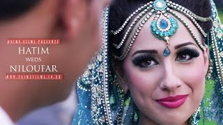 Muslim Wedding Highlight | Pakistani | Amazing Wedding Summary by Prime Films