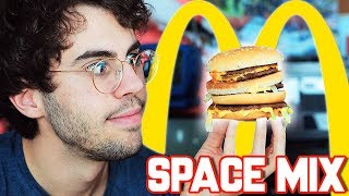 Creiamo l'HAMBURGER supremo! - McDonald's