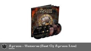Video Ayreon - Ayreon Universe (Best Of Ayreon Live) (Earbook) download MP3, 3GP, MP4, WEBM, AVI, FLV Juli 2018