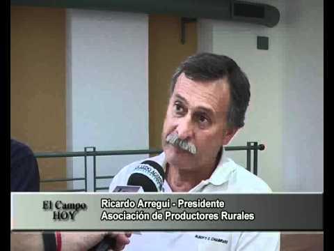 CADENA SUDESTE TV RICARDO ARREGUI 2º PARTE.avi