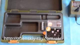 Фрезер для маникюра и педикюра PROXXON(Более 2000 товаров у нас на сайте http://zhenskiy-ray.com.ua/ http://vk.com/manikurniy., 2013-06-25T19:40:20.000Z)