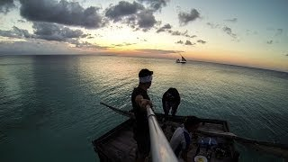Zanzibar Trip 2013 (Trailer) GoPro 2013