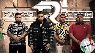 Corridos Mix 2020 | Fuerza Regida Mix | Top 20 | Ahí Les Va, Pasos Rojos, Mares y Los Yates y mas